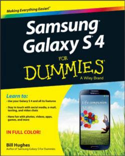 galaxy s4 manual
