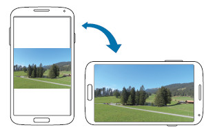 s4-rotating-the-screen