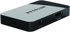 NETGEAR Push2TV Wireless Display HDMI Adapter with Miracast (PTV3000)